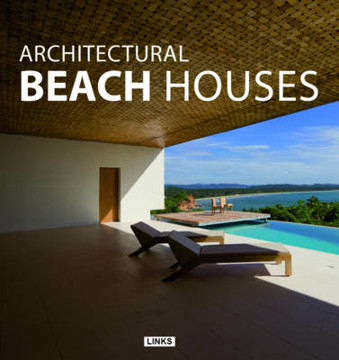 Picture of Architectural Beach Houses
