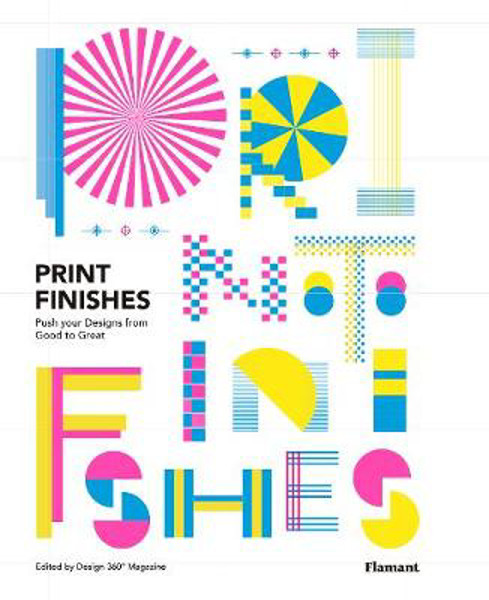 Picture of Print Finishes: Push your Designs from Good to Great
