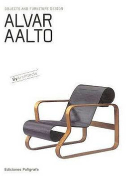 Picture of Alvar Aalto: Objects and Furniture Design by Architects