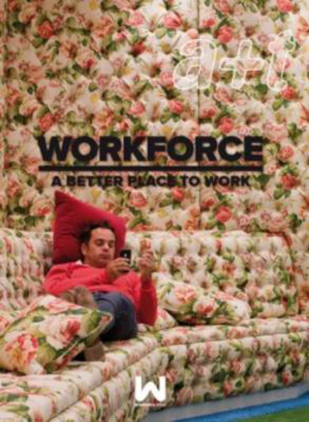 Picture of A+T 43 - Workforce a Better Place to Work
