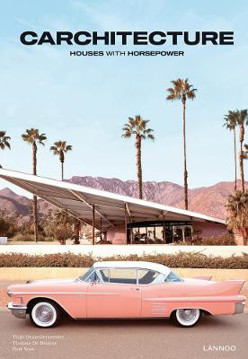 Picture of Carchitecture: Houses with Horsepower