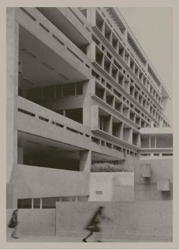 Picture of Leon Stynen: A Life of Architecture (1899-1990)