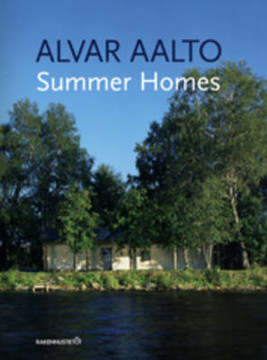 Picture of Alvar Aalto Summer Homes