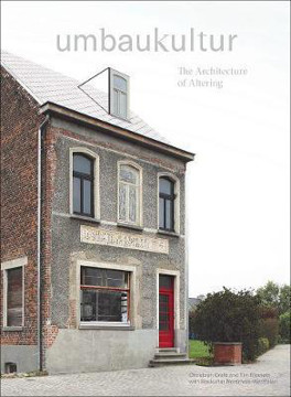 Picture of Umbaukultur: The Architecture of Altering