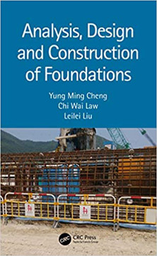 Picture of Analysis, Design and Construction of Foundations