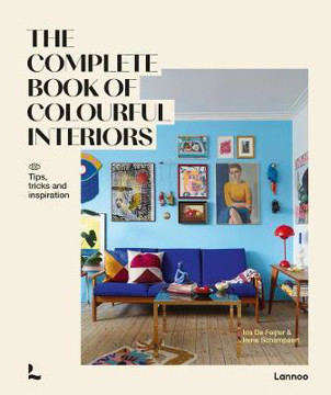 Picture of The Complete Book of Colourful Interiors