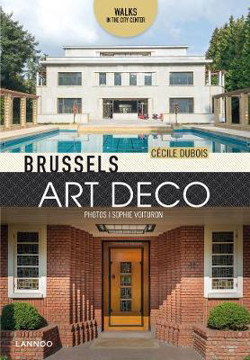 Picture of Brussels Art Deco: Walks in the City Center