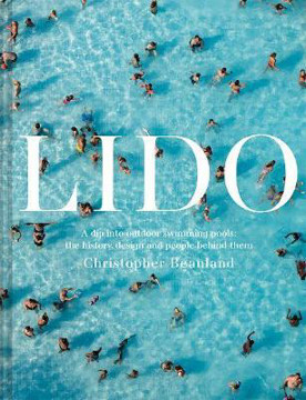 Picture of Lido: A dip into outdoor swimming pools: the history, design and people behind them