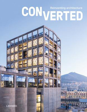 Picture of Converted. Reinventing architecture