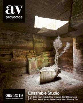 Picture of Av Proyectos 095 - Dossier Ensamble Studio