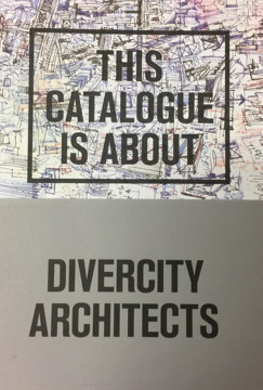 Picture of This Catalogue is About Divercity Architects