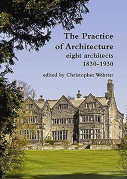 Picture of The Practice of Architecture