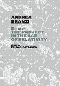 Picture of Andrea Branzi: E=mc2 The Project in the Age of Relativity