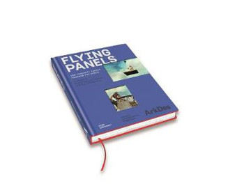 Picture of Flying Panels: How Concrete Panels Changed the World