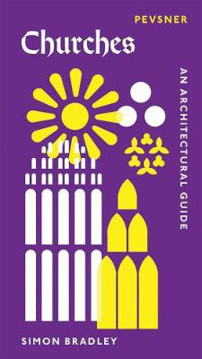 Picture of Churches: An Architectural Guide