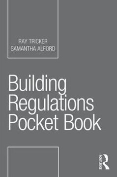 Picture of Building Regulations Pocket Book