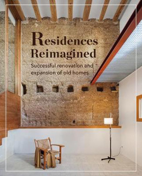 Picture of Residences Reimagined: Successful Renovation and Expansion of Old Home
