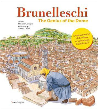 Picture of Brunelleschi: The Genius of the Dome