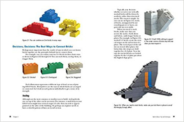 Picture of The Unofficial Lego Builder's Guide, 3rd Edition