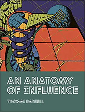 Picture of An Anatomy Of Influence - 12 Japanese Architects