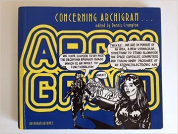 Picture of Concerning Archigram
