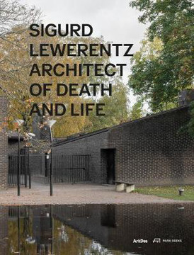 Picture of Sigurd Lewerentz: Architect of Death and Life