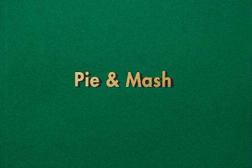 Picture of Pie & Mash London