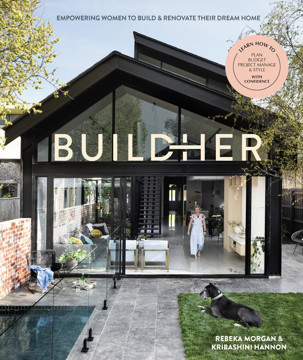 Picture of BuildHer: Empowering women to build & renovate their dream home