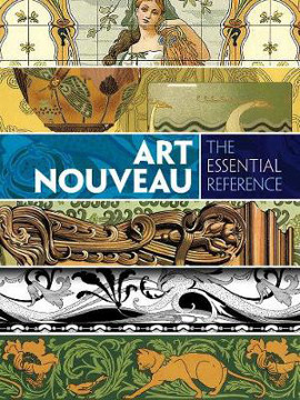 Picture of Art Nouveau: The Essential Reference