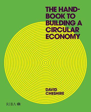 Picture of The Handbook to Building a Circular Economy