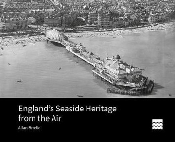 Picture of England's Seaside Heritage from the Air