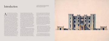 Picture of Architectural Drawings: Hidden Masterpieces from Sir John Soane's Museum