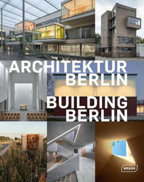 Picture of Building Berlin, Vol. 10: The latest architecture in and out of the capital