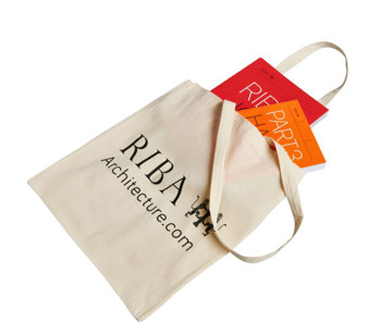 Picture of RIBA Tote Bag