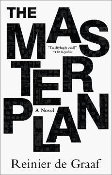 Picture of Reinier de Graaf - The Masterplan