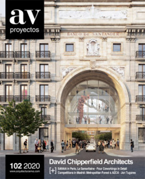Picture of AV Proyectos 102 - David Chipperfield Architects