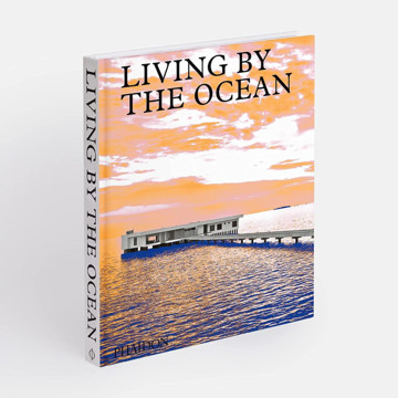 Picture of Living by the Ocean: Contemporary Houses by the Sea