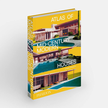 Picture of Atlas of Mid-Century Modern Houses, Classic format