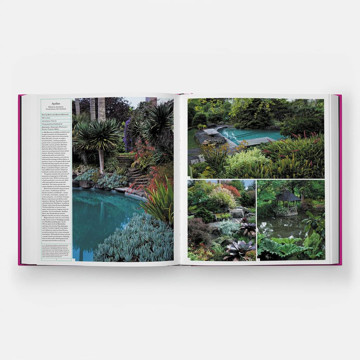 Picture of The Gardener's Garden, 2022 Edition, classic format: Inspiration Across Continents and Centuries