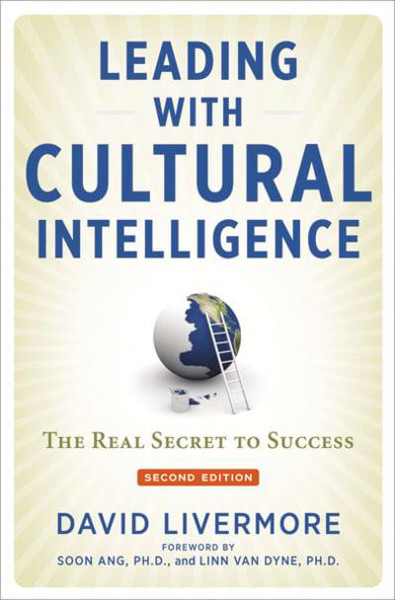 Picture of Leading with Cultural Intelligence: The Real Secret to Success