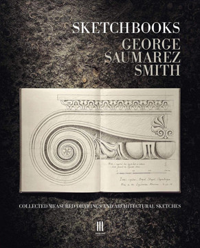Picture of Sketchbooks: Collected Measured Drawings and Architectural Sketches
