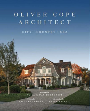 Picture of Oliver Cope Architect: City Country Sea