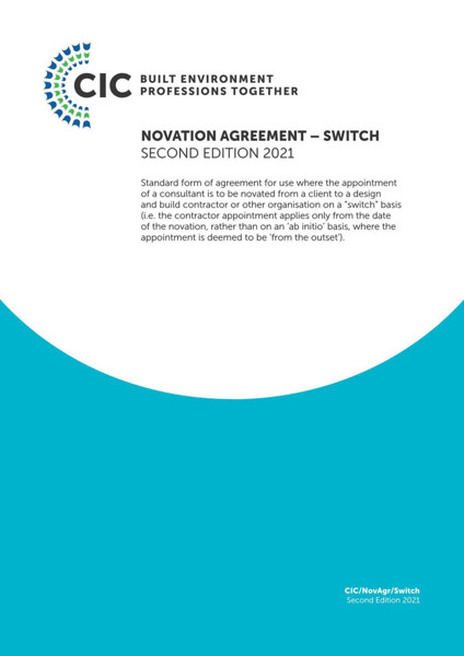 Picture of Novation Agreement – Switch