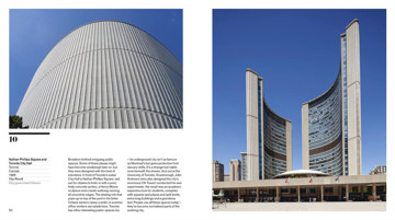 Picture of Concrete Concept: Brutalist buildings around the world