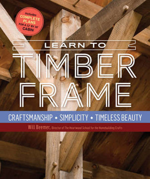 Picture of Learn to Timber Frame