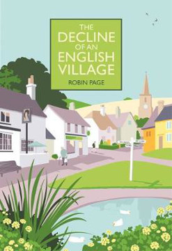 Picture of The Decline of an English Village