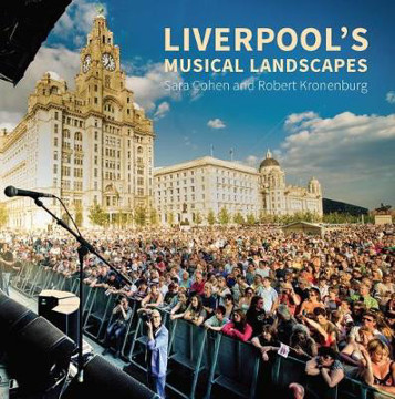 Picture of Liverpool's Musical Landscapes