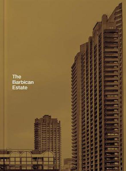 Picture of The Barbican Estate