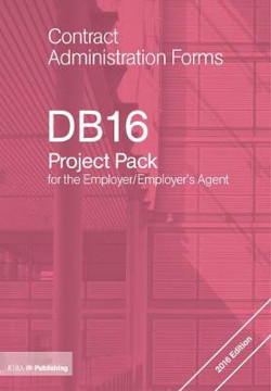 Picture of JCT DB16 Project Pack