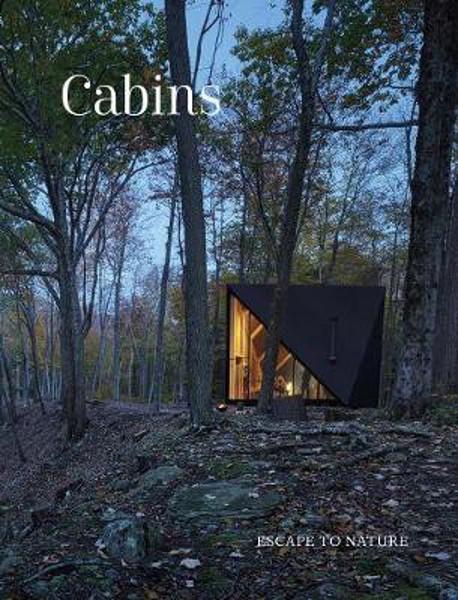 Picture of Cabins: Escape to Nature